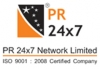 PR 24x7 Network Limited. Leading PR Agency in India