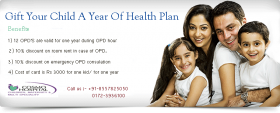Best Child Specialist Doctor in Chandigarh