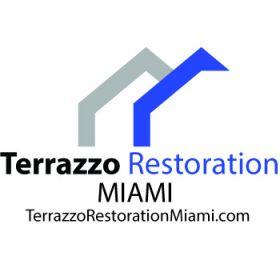 Terrazzo Restoration Miami FL