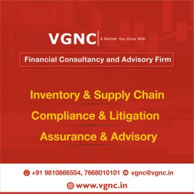 VGNC Business Solutions Pvt. Ltd.