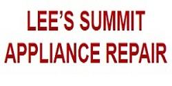 Lee's Summit Appliance Repair