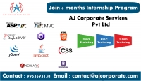 AJ CORPORATION PVT LTD