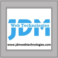 JDM Web Technologies - Best Wordpress Development Company