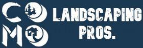 COMO Landscaping Pros.