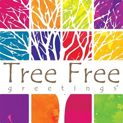 Tree-Free Greetings Cards