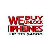 We unlock iphones