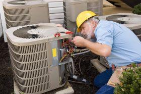 Metro Heating Repair San Jose