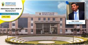 Heritage Global School