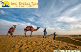 Royal Adventure Tour Packages