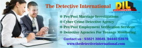 THEDETECTIVEINTERNATIONAL -Famous Detective Agency in Chennai
