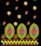 Embroidery designs online shopping