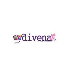 Divena Cake Tools & Molds