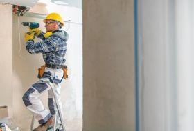 Orange County Drywall Repair