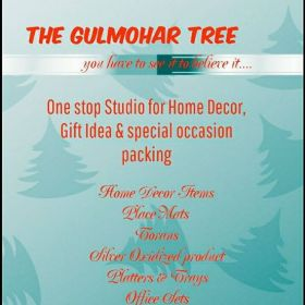 The Gulmohar Tree