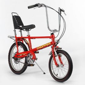 Raleigh Chopper, Buy, Sell, Trade