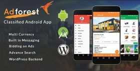 Adforest - Classified Ad Posting App