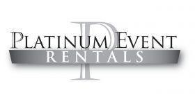 Platinum Event Rentals