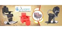 Aaryan Salon & Furniture Mumbai