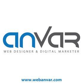 Anvar Freelance Web Designer Kerala and SEO Expert in India