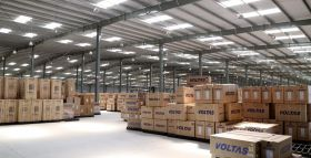 Xplent Warehousing (P) Ltd
