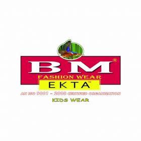 BM EKTA DRESSES