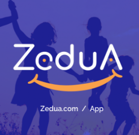 Zedua - Social Media Platform for Schools