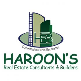 Haroon's Estate & Builders