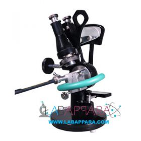 Labappara  scientific Equipment Manufacturer