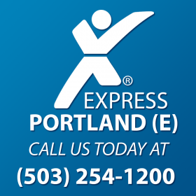 Express Employment Professionals of East Portland, OR