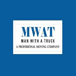 Man With A Truck Movers