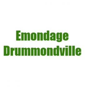 Emondage Drummondville