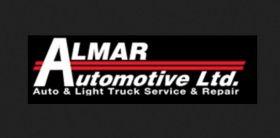 Almar Automotive Ltd.