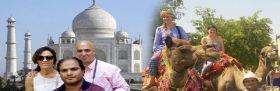 Make A Tour India
