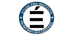 Etude Pro Institute