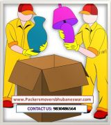 Packers movers bhubaneswar