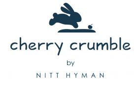 Cherry Crumble by Nitt Hyman