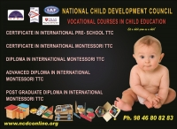 National Child Development Council