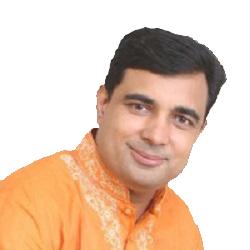 Pt. Pawan Kaushik