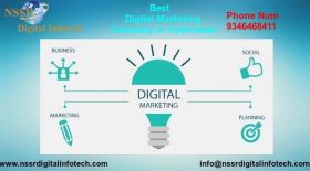 Best Digital Marketing Company In Hyderabad Nssr Digital