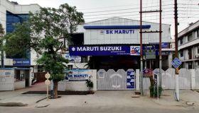 Sk Maruti