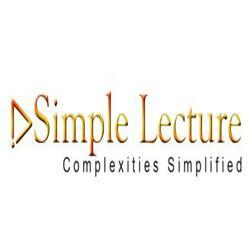 SimpleLecture