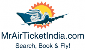 MrAirTicketIndia.com