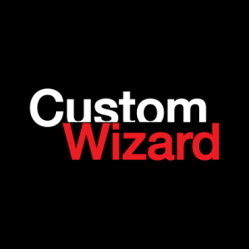 Custom Wizard