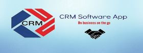 Crm Software App