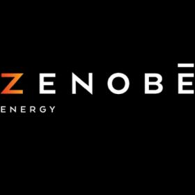 Zenobe Energy Limited