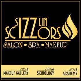 Sizzlin Scizzors