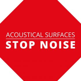 Acoustical Surfaces Industries LLP