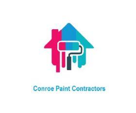 Conroe Paint Contractors