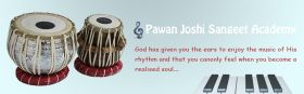 Pawan Joshi music academy