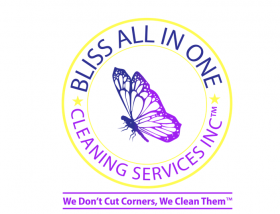 BLISS ALL IN ONE CLEANING SERVICES INC.